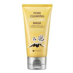 Pore Clearing Volcanic Mask [Mizon] | Маска очищающая поры
