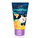 Маска с экстрактом золота Elizavecca Milky Piggy Kangsi Pack
