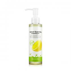 Масло гидрофильное с экстрактом лимона Lemon Sparkling Cleansing Oil
