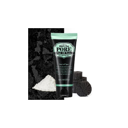 Маска-пленка для лица Black Out Pore Peel-Off Pack