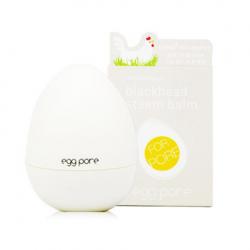 Egg Pore Blackhead Steam Balm [Tony Moly] | Бальзам для очищения пор