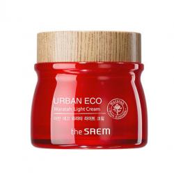 Крем-гель для лица легкий с экстрактом телопеи Urban Eco Waratah Light Cream