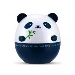 Panda's Dream White Sleeping pack | Ночная маска