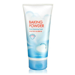 Пенка для умывания тройного действия Baking Powder Pore Cleansing Foam