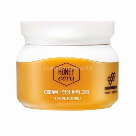 Крем для лица с экстрактом меда ET.HONEY CERA CREAM