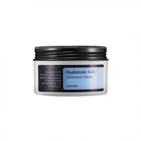 Крем увлажняющий с гиалуроновой кислотой Hyaluronic Acid Intensive Cream