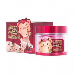 Очищающие винные пэды Milky Piggy Hell-Pore Perfect Wine Sparkling Peeling Pad