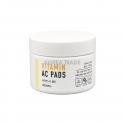 Пилинг-диски с AHA и BHA кислотами и витаминами A'Pieu Vitamin AC Pad