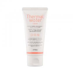 Увлажняющий крем с термальной водой Thermal Water Cream