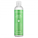 Тоник для лица с экстрактом алоэ Aloe Soothing Moist Toner