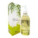 Гидрофильное масло с оливой Elizavecca 90% Milky-Wear Natural 90% Olive Cleansing Oil