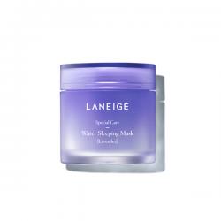 Ночная увлажняющая маска с экстрактом лаванды LANEIGE Sleeping Mask Lavender