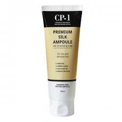 Сыворотка для волос CP-1 Premium Silk Ampoule