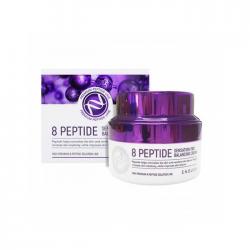 Крем с пептидами ENOUGH 8 PEPTIDE SENSATION PRO BALANCING CREAM