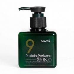 Несмываемый бальзам для волос Masil 9 Protein Perfume Silk Balm