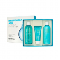 Набор средств с гиалуроновой кислотой FarmStay Hyaluronic Acid Super Aqua Skin Care 3 Set