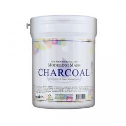 Charcoal Modeling Mask [Anskin] | Маска альгинатная для жирной кожи