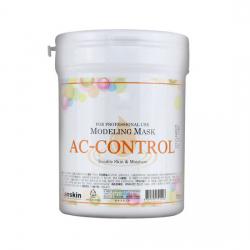 AC Control Modeling Mask [Anskin]   Маска альгинатная для проблемной кожи