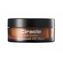 Blackhead Off Sheet [Ciracle] | Салфетки для удаления черных точек