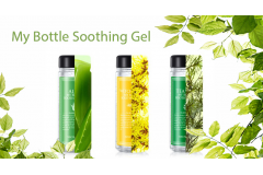 My Bottle Soothing Gel. Универсальность – не порок!
